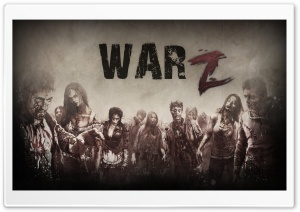 The WarZ HD Wide Wallpaper for Widescreen