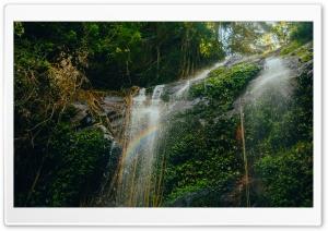 The Waterfall Ultra HD Wallpaper for 4K UHD Widescreen desktop, tablet & smartphone
