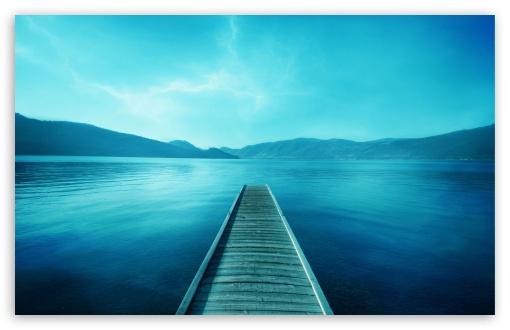 The way to heaven UltraHD Wallpaper for Wide 16:10 Widescreen WHXGA WQXGA WUXGA WXGA ;