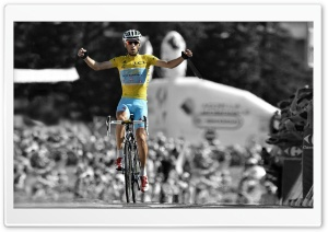 The winner Vincenzo Nibali HD Wide Wallpaper for 4K UHD Widescreen desktop & smartphone