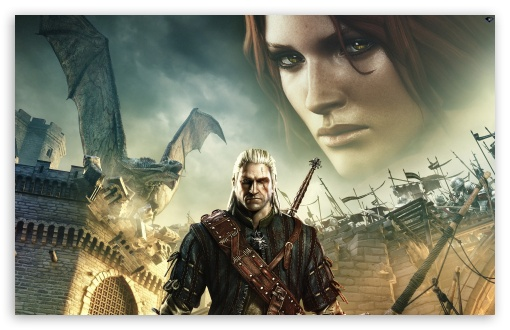The Witcher 2: Assassins of Kings HD wallpaper for Wide 16:10 5:3 Widescreen WHXGA WQXGA WUXGA WXGA WGA ; HD 16:9 High Definition WQHD QWXGA 1080p 900p 720p QHD nHD ; Standard 4:3 5:4 3:2 Fullscreen UXGA XGA SVGA QSXGA SXGA DVGA HVGA HQVGA devices ( Apple PowerBook G4 iPhone 4 3G 3GS iPod Touch ) ; Tablet 1:1 ; iPad 1/2/Mini ; Mobile 4:3 5:3 3:2 16:9 5:4 - UXGA XGA SVGA WGA DVGA HVGA HQVGA devices ( Apple PowerBook G4 iPhone 4 3G 3GS iPod Touch ) WQHD QWXGA 1080p 900p 720p QHD nHD QSXGA SXGA ; Dual 16:10 5:3 16:9 4:3 5:4 WHXGA WQXGA WUXGA WXGA WGA WQHD QWXGA 1080p 900p 720p QHD nHD UXGA XGA SVGA QSXGA SXGA ;
