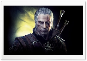 The Witcher 2 Assassins of Kings Ultra HD Wallpaper for 4K UHD Widescreen desktop, tablet & smartphone