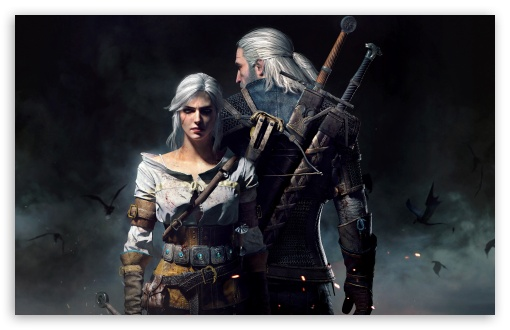 The Witcher 3 Wild Hunt Geralt and Ciri ❤ 4K UHD Wallpaper for Wide 16:10 5:3 Widescreen WHXGA WQXGA WUXGA WXGA WGA ; 4K UHD 16:9 Ultra High Definition 2160p 1440p 1080p 900p 720p ; UHD 16:9 2160p 1440p 1080p 900p 720p ; Standard 4:3 5:4 3:2 Fullscreen UXGA XGA SVGA QSXGA SXGA DVGA HVGA HQVGA ( Apple PowerBook G4 iPhone 4 3G 3GS iPod Touch ) ; Smartphone 5:3 WGA ; Tablet 1:1 ; iPad 1/2/Mini ; Mobile 4:3 5:3 3:2 16:9 5:4 - UXGA XGA SVGA WGA DVGA HVGA HQVGA ( Apple PowerBook G4 iPhone 4 3G 3GS iPod Touch ) 2160p 1440p 1080p 900p 720p QSXGA SXGA ; Dual 16:10 5:3 16:9 4:3 5:4 WHXGA WQXGA WUXGA WXGA WGA 2160p 1440p 1080p 900p 720p UXGA XGA SVGA QSXGA SXGA ;