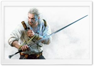 The Witcher 3 Wild Hunt Hearts of Stone Geralt of Rivia HD Wide Wallpaper for Widescreen