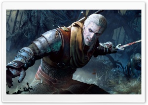 The Witcher 3 Wild Hunt Monsters HD Wide Wallpaper for Widescreen