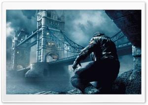 The Wolfman HD Movie HD Wide Wallpaper for 4K UHD Widescreen desktop & smartphone