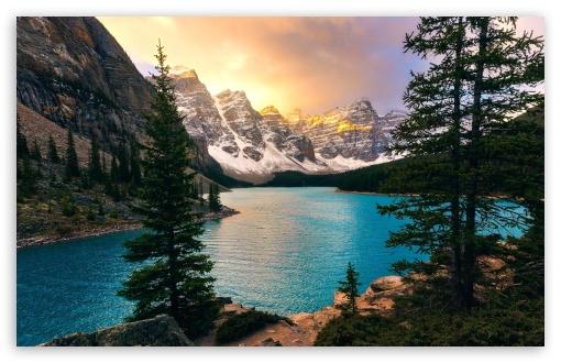 The World S Most Beautiful Lakes Ultra Hd Desktop Background Wallpaper For 4k Uhd Tv Widescreen Ultrawide Desktop Laptop Tablet Smartphone
