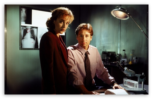 Download The X Files wallpaper  X Files Wallpaper High Resolution