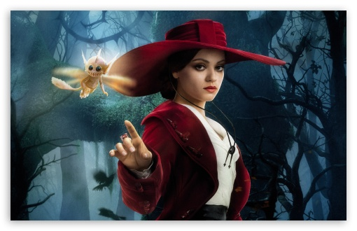 Theodora - Oz the Great and Powerful 2013 Movie HD wallpaper for Wide 16:10 5:3 Widescreen WHXGA WQXGA WUXGA WXGA WGA ; HD 16:9 High Definition WQHD QWXGA 1080p 900p 720p QHD nHD ; Standard 4:3 5:4 3:2 Fullscreen UXGA XGA SVGA QSXGA SXGA DVGA HVGA HQVGA devices ( Apple PowerBook G4 iPhone 4 3G 3GS iPod Touch ) ; Tablet 1:1 ; iPad 1/2/Mini ; Mobile 4:3 5:3 3:2 16:9 5:4 - UXGA XGA SVGA WGA DVGA HVGA HQVGA devices ( Apple PowerBook G4 iPhone 4 3G 3GS iPod Touch ) WQHD QWXGA 1080p 900p 720p QHD nHD QSXGA SXGA ; Dual 16:10 5:3 16:9 4:3 5:4 WHXGA WQXGA WUXGA WXGA WGA WQHD QWXGA 1080p 900p 720p QHD nHD UXGA XGA SVGA QSXGA SXGA ;