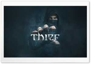 Thief 2014 HD Wide Wallpaper for 4K UHD Widescreen desktop & smartphone