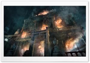 Thief Screenshot HD Wide Wallpaper for Widescreen
