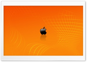 Think Different Apple Mac HD Wide Wallpaper for Widescreen
