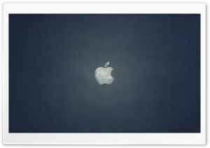 Think Different Apple Mac 13 HD Wide Wallpaper for Widescreen