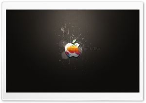 Think Different Apple Mac 19 HD Wide Wallpaper for Widescreen
