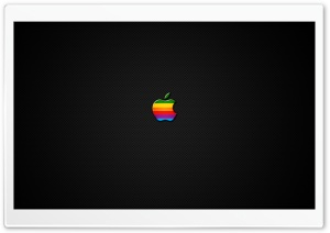 Think Different Apple Mac 23 HD Wide Wallpaper for Widescreen