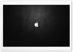 Think Different Apple Mac 38 HD Wide Wallpaper for Widescreen
