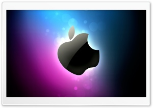 Think Different Apple Mac 67 HD Wide Wallpaper for Widescreen
