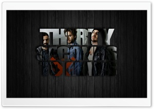 Thirty Seconds To Mars HD Wide Wallpaper for 4K UHD Widescreen desktop & smartphone