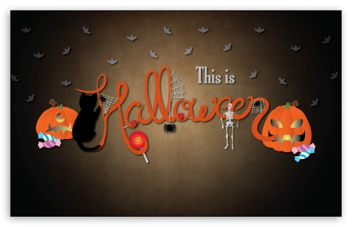 This Is Halloween HD wallpaper for Wide 16:10 5:3 Widescreen WHXGA WQXGA WUXGA WXGA WGA ; HD 16:9 High Definition WQHD QWXGA 1080p 900p 720p QHD nHD ; Other 3:2 DVGA HVGA HQVGA devices ( Apple PowerBook G4 iPhone 4 3G 3GS iPod Touch ) ; Mobile WVGA iPhone PSP - WVGA WQVGA Smartphone ( HTC Samsung Sony Ericsson LG Vertu MIO ) HVGA Smartphone ( Apple iPhone iPod BlackBerry HTC Samsung Nokia ) Sony PSP Zune HD Zen ;