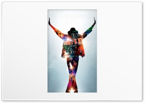 This Is It Michael Jackson HD Wide Wallpaper for Widescreen