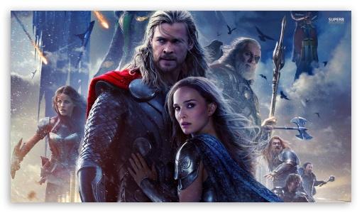 thor the dark world full movie hd 720p