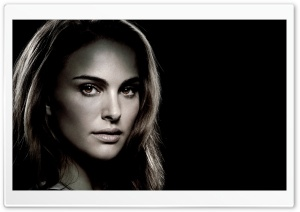Thor Movie, Natalie Portman As Jane Foster HD Wide Wallpaper for 4K UHD Widescreen desktop & smartphone