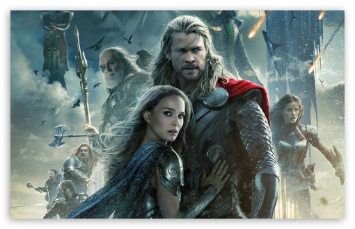 Thor the Dark World HD wallpaper for Wide 16:10 5:3 Widescreen WHXGA WQXGA WUXGA WXGA WGA ; Standard 4:3 5:4 3:2 Fullscreen UXGA XGA SVGA QSXGA SXGA DVGA HVGA HQVGA devices ( Apple PowerBook G4 iPhone 4 3G 3GS iPod Touch ) ; Tablet 1:1 ; iPad 1/2/Mini ; Mobile 4:3 5:3 3:2 5:4 - UXGA XGA SVGA WGA DVGA HVGA HQVGA devices ( Apple PowerBook G4 iPhone 4 3G 3GS iPod Touch ) QSXGA SXGA ;
