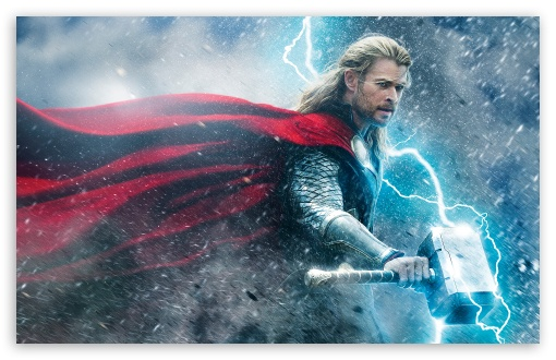 Thor the Dark World 2013 Movie HD wallpaper for Wide 16:10 5:3 Widescreen WHXGA WQXGA WUXGA WXGA WGA ; HD 16:9 High Definition WQHD QWXGA 1080p 900p 720p QHD nHD ; Standard 4:3 5:4 3:2 Fullscreen UXGA XGA SVGA QSXGA SXGA DVGA HVGA HQVGA devices ( Apple PowerBook G4 iPhone 4 3G 3GS iPod Touch ) ; iPad 1/2/Mini ; Mobile 4:3 5:3 3:2 16:9 5:4 - UXGA XGA SVGA WGA DVGA HVGA HQVGA devices ( Apple PowerBook G4 iPhone 4 3G 3GS iPod Touch ) WQHD QWXGA 1080p 900p 720p QHD nHD QSXGA SXGA ;