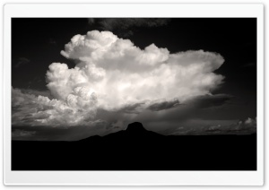 Thunderhead HD Wide Wallpaper for Widescreen