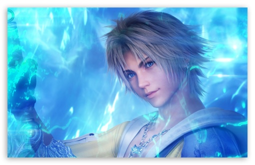 Tidus HD wallpaper for Wide 16:10 5:3 Widescreen WHXGA WQXGA WUXGA WXGA WGA ; HD 16:9 High Definition WQHD QWXGA 1080p 900p 720p QHD nHD ; Standard 4:3 5:4 Fullscreen UXGA XGA SVGA QSXGA SXGA ; Tablet 1:1 ; iPad 1/2/Mini ; Mobile 4:3 5:3 5:4 - UXGA XGA SVGA WGA QSXGA SXGA ;