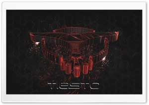 Tiesto HD Wide Wallpaper for Widescreen