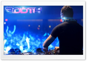 Tiesto In Miami HD Wide Wallpaper for Widescreen
