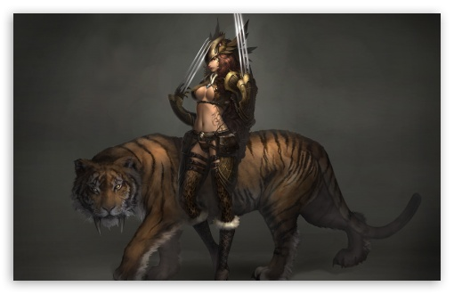 Tiger Woman HD wallpaper for Wide 16:10 5:3 Widescreen WHXGA WQXGA WUXGA WXGA WGA ; HD 16:9 High Definition WQHD QWXGA 1080p 900p 720p QHD nHD ; Standard 4:3 5:4 3:2 Fullscreen UXGA XGA SVGA QSXGA SXGA DVGA HVGA HQVGA devices ( Apple PowerBook G4 iPhone 4 3G 3GS iPod Touch ) ; iPad 1/2/Mini ; Mobile 4:3 5:3 3:2 16:9 5:4 - UXGA XGA SVGA WGA DVGA HVGA HQVGA devices ( Apple PowerBook G4 iPhone 4 3G 3GS iPod Touch ) WQHD QWXGA 1080p 900p 720p QHD nHD QSXGA SXGA ;
