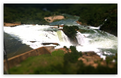 Tilt Shift Falls ❤ 4K UHD Wallpaper for Wide 16:10 5:3 Widescreen WHXGA WQXGA WUXGA WXGA WGA ; 4K UHD 16:9 Ultra High Definition 2160p 1440p 1080p 900p 720p ; Standard 4:3 5:4 3:2 Fullscreen UXGA XGA SVGA QSXGA SXGA DVGA HVGA HQVGA ( Apple PowerBook G4 iPhone 4 3G 3GS iPod Touch ) ; Tablet 1:1 ; iPad 1/2/Mini ; Mobile 4:3 5:3 3:2 16:9 5:4 - UXGA XGA SVGA WGA DVGA HVGA HQVGA ( Apple PowerBook G4 iPhone 4 3G 3GS iPod Touch ) 2160p 1440p 1080p 900p 720p QSXGA SXGA ;