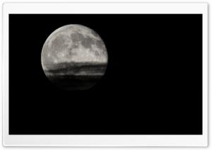 Timid Moon Ultra HD Wallpaper for 4K UHD Widescreen desktop, tablet & smartphone