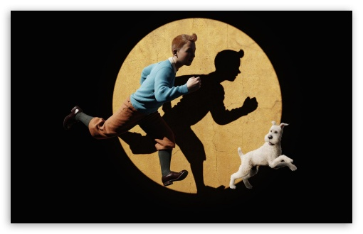 tintin wallpaper wide -#main
