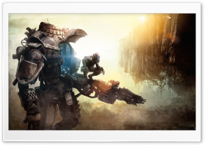 Titanfall 2014 HD Wide Wallpaper for Widescreen