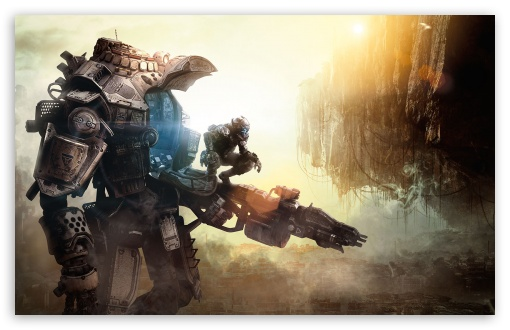 Titanfall 2014 HD wallpaper for Wide 16:10 5:3 Widescreen WHXGA WQXGA WUXGA WXGA WGA ; HD 16:9 High Definition WQHD QWXGA 1080p 900p 720p QHD nHD ; Standard 4:3 5:4 3:2 Fullscreen UXGA XGA SVGA QSXGA SXGA DVGA HVGA HQVGA devices ( Apple PowerBook G4 iPhone 4 3G 3GS iPod Touch ) ; iPad 1/2/Mini ; Mobile 4:3 5:3 3:2 16:9 5:4 - UXGA XGA SVGA WGA DVGA HVGA HQVGA devices ( Apple PowerBook G4 iPhone 4 3G 3GS iPod Touch ) WQHD QWXGA 1080p 900p 720p QHD nHD QSXGA SXGA ;