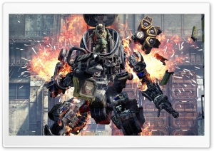 Titanfall 2 HD Wide Wallpaper for Widescreen