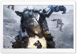 Titanfall Collector's Edition HD Wide Wallpaper for Widescreen
