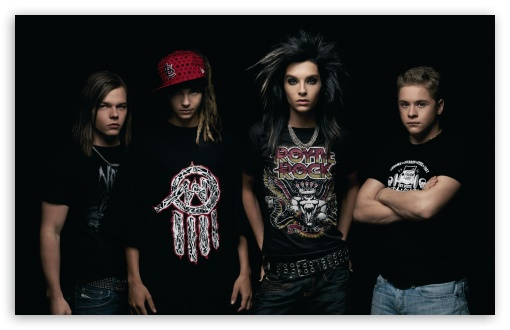 Tokio Hotel 2012 HD wallpaper for Wide 16:10 5:3 Widescreen WHXGA WQXGA WUXGA WXGA WGA ; HD 16:9 High Definition WQHD QWXGA 1080p 900p 720p QHD nHD ; Standard 3:2 Fullscreen DVGA HVGA HQVGA devices ( Apple PowerBook G4 iPhone 4 3G 3GS iPod Touch ) ; Mobile 5:3 3:2 16:9 - WGA DVGA HVGA HQVGA devices ( Apple PowerBook G4 iPhone 4 3G 3GS iPod Touch ) WQHD QWXGA 1080p 900p 720p QHD nHD ;