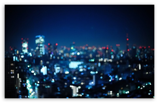 Tokyo, Japan   Bokeh City HD wallpaper for Wide 16:10 5:3 Widescreen WHXGA WQXGA WUXGA WXGA WGA ; HD 16:9 High Definition WQHD QWXGA 1080p 900p 720p QHD nHD ; UHD 16:9 WQHD QWXGA 1080p 900p 720p QHD nHD ; Standard 4:3 5:4 3:2 Fullscreen UXGA XGA SVGA QSXGA SXGA DVGA HVGA HQVGA devices ( Apple PowerBook G4 iPhone 4 3G 3GS iPod Touch ) ; iPad 1/2/Mini ; Mobile 4:3 5:3 3:2 16:9 5:4 - UXGA XGA SVGA WGA DVGA HVGA HQVGA devices ( Apple PowerBook G4 iPhone 4 3G 3GS iPod Touch ) WQHD QWXGA 1080p 900p 720p QHD nHD QSXGA SXGA ;