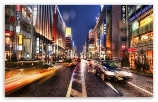 Tokyo Street At Night, HDR HD wallpaper for Wide 16:10 5:3 Widescreen WHXGA WQXGA WUXGA WXGA WGA ; HD 16:9 High Definition WQHD QWXGA 1080p 900p 720p QHD nHD ; UHD 16:9 WQHD QWXGA 1080p 900p 720p QHD nHD ; Standard 4:3 5:4 3:2 Fullscreen UXGA XGA SVGA QSXGA SXGA DVGA HVGA HQVGA devices ( Apple PowerBook G4 iPhone 4 3G 3GS iPod Touch ) ; Tablet 1:1 ; iPad 1/2/Mini ; Mobile 4:3 5:3 3:2 16:9 5:4 - UXGA XGA SVGA WGA DVGA HVGA HQVGA devices ( Apple PowerBook G4 iPhone 4 3G 3GS iPod Touch ) WQHD QWXGA 1080p 900p 720p QHD nHD QSXGA SXGA ; Dual 5:4 QSXGA SXGA ;
