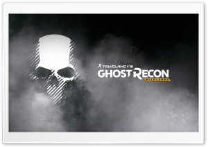 Tom Clancys Ghost Recon Wildlands 2017 HD Wide Wallpaper for Widescreen