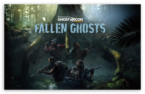 Tom Clancy's Ghost Recon Wildlands Fallen Ghosts ❤ 4K UHD Wallpaper for Wide 16:10 5:3 Widescreen WHXGA WQXGA WUXGA WXGA WGA ; 4K UHD 16:9 Ultra High Definition 2160p 1440p 1080p 900p 720p ; UHD 16:9 2160p 1440p 1080p 900p 720p ; Standard 4:3 5:4 3:2 Fullscreen UXGA XGA SVGA QSXGA SXGA DVGA HVGA HQVGA ( Apple PowerBook G4 iPhone 4 3G 3GS iPod Touch ) ; Tablet 1:1 ; iPad 1/2/Mini ; Mobile 4:3 5:3 3:2 16:9 5:4 - UXGA XGA SVGA WGA DVGA HVGA HQVGA ( Apple PowerBook G4 iPhone 4 3G 3GS iPod Touch ) 2160p 1440p 1080p 900p 720p QSXGA SXGA ;