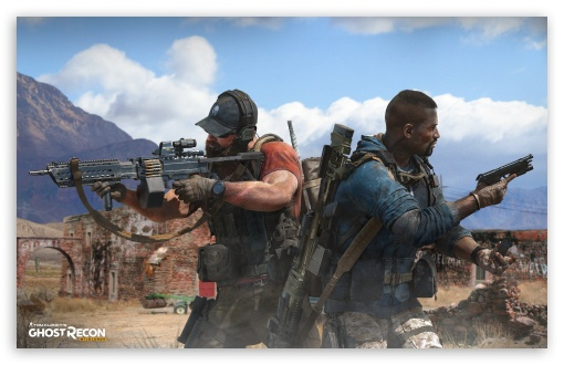 Tom Clancy's Ghost Recon Wildlands game 2017 ❤ 4K UHD Wallpaper for Wide 16:10 5:3 Widescreen WHXGA WQXGA WUXGA WXGA WGA ; 4K UHD 16:9 Ultra High Definition 2160p 1440p 1080p 900p 720p ; Mobile 5:3 16:9 - WGA 2160p 1440p 1080p 900p 720p ;