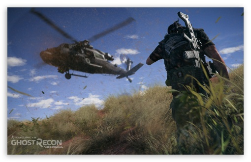 Tom Clancy's Ghost Recon Wildlands helicopter ❤ 4K UHD Wallpaper for Wide 16:10 5:3 Widescreen WHXGA WQXGA WUXGA WXGA WGA ; 4K UHD 16:9 Ultra High Definition 2160p 1440p 1080p 900p 720p ; Standard 3:2 Fullscreen DVGA HVGA HQVGA ( Apple PowerBook G4 iPhone 4 3G 3GS iPod Touch ) ; Mobile 5:3 3:2 16:9 - WGA DVGA HVGA HQVGA ( Apple PowerBook G4 iPhone 4 3G 3GS iPod Touch ) 2160p 1440p 1080p 900p 720p ;