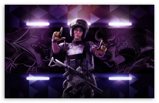 Tom Clancys Rainbow Six Siege Operator Mira Ultra Hd