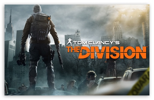 Tom Clancys The Division HD wallpaper for Wide 16:10 5:3 Widescreen WHXGA WQXGA WUXGA WXGA WGA ; HD 16:9 High Definition WQHD QWXGA 1080p 900p 720p QHD nHD ; Standard 4:3 3:2 Fullscreen UXGA XGA SVGA DVGA HVGA HQVGA devices ( Apple PowerBook G4 iPhone 4 3G 3GS iPod Touch ) ; iPad 1/2/Mini ; Mobile 4:3 5:3 3:2 - UXGA XGA SVGA WGA DVGA HVGA HQVGA devices ( Apple PowerBook G4 iPhone 4 3G 3GS iPod Touch ) ;