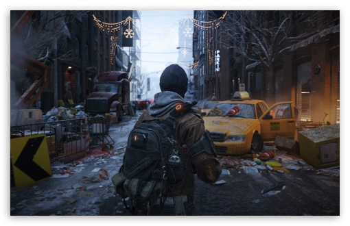 Tom Clancy's The Division New York City Street ❤ 4K UHD Wallpaper for Wide 16:10 5:3 Widescreen WHXGA WQXGA WUXGA WXGA WGA ; 4K UHD 16:9 Ultra High Definition 2160p 1440p 1080p 900p 720p ; Standard 4:3 5:4 3:2 Fullscreen UXGA XGA SVGA QSXGA SXGA DVGA HVGA HQVGA ( Apple PowerBook G4 iPhone 4 3G 3GS iPod Touch ) ; Tablet 1:1 ; iPad 1/2/Mini ; Mobile 4:3 5:3 3:2 16:9 5:4 - UXGA XGA SVGA WGA DVGA HVGA HQVGA ( Apple PowerBook G4 iPhone 4 3G 3GS iPod Touch ) 2160p 1440p 1080p 900p 720p QSXGA SXGA ;